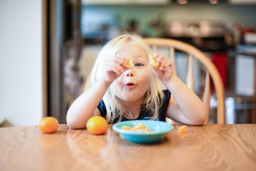 How to Get Your Kids to Eat Healthy – These 3 Simple Ways